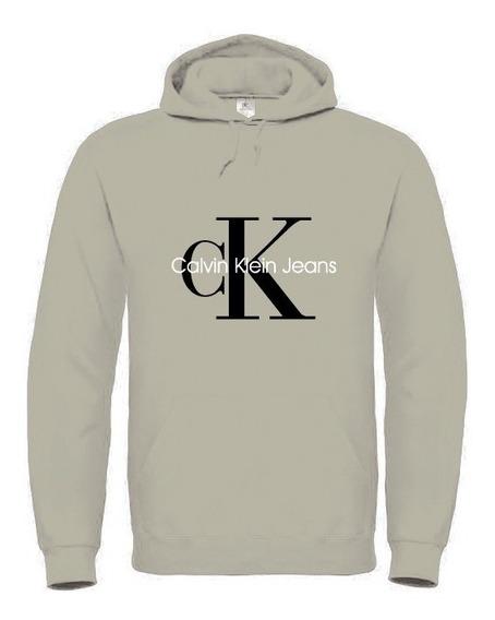 Sudadera Moda Diseños Cool Super Trendy Tipo Calvin Klein