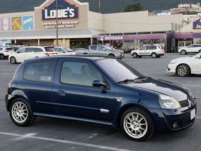 Renault Clio Sport 2004 Excelente