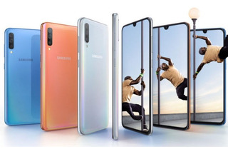Samsung A10 110 A20 150 A30 190 A50 245 A70 340