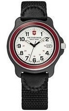 Relogio Vitorinox Swiss Army Original 25th Anniversary