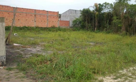 Terreno Em Quinta Dos Açorianos, Barra Velha/sc De 408m² À Venda Por R$ 120.000,00 - Te255254