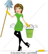 Limpieza De Casas Departamentos Y Oficinas