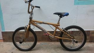 Bicicleta Bmx Tuning