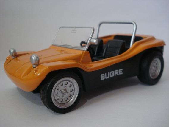 Miniatura Bugre - Bug Carros Do Brasil Lacrado