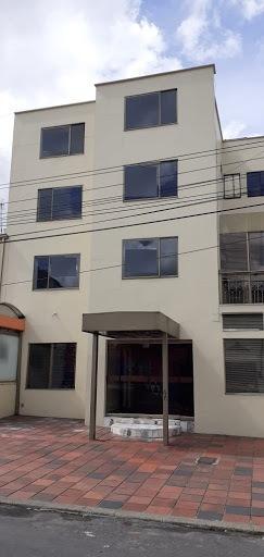 Edificios En Venta Teusaquillo 469-7351