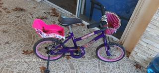 Bicicleta Niño Para Chiquitos