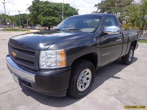 Chevrolet Silverado Pick-up Automático