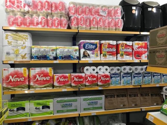 Vendo Loja De Materiais De Higiene E Limpeza