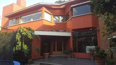 Vendo Casa En Bosque De Las Lomas