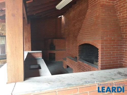 Imagem 1 de 15 de Casa Térrea - Vila Caminho Do Mar - Sp - 605441
