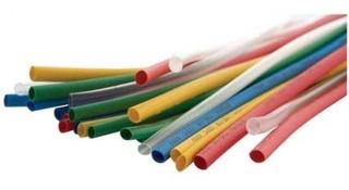 Kit Thermofit De 3/16 De Colores (tubo Termoretráctil) |