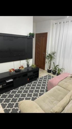 Sobrado À Venda, 65 M² Por R$ 455.000,00 - Vila Santa Clara - São Paulo/sp - So0844