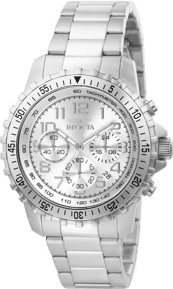 Reloj Caballero Invicta Specialty 6620 Con Cronografo