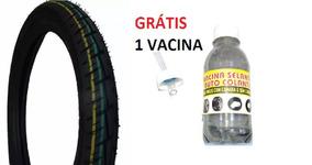 Pneu Dianteiro Remold 275-18 Titan 125 150 Ybr Cbx Yes ´ / ;