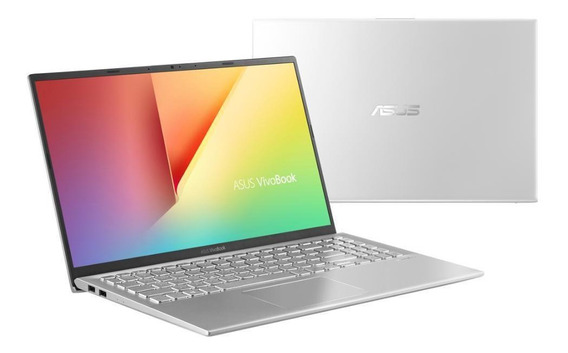 Notebook Asus X512f-ej228t 15.6 Intel I7 8565u 1tb