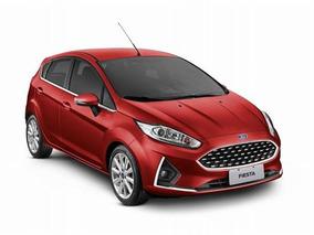 Ford Fiesta S Plus Adjudicado 100%. 21c. Retiralo Ya Mismo!