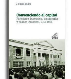 Convenciendo Al Capital (im)