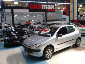 Peugeot 206 1.4 Holiday 4 Pts Completo