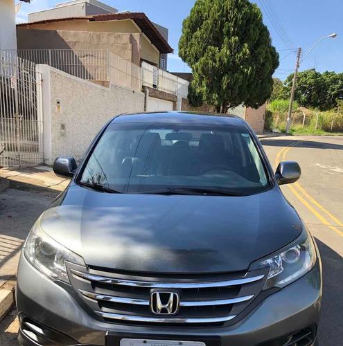 Honda Cr-v 2012 2.0 Lx 4x2 Aut. 5p