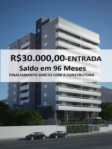 Imagem 1 de 26 de Apartamento Em Praia Grande, 01 Dormitório, Guilhermina, Ap-2783 - Ap2783 - 69576289