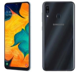 Samsung Galaxy A30 Liberado