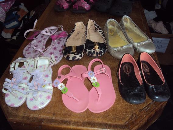 10 Sapatos Feminino So 50,00 Veja O Numero Disponível