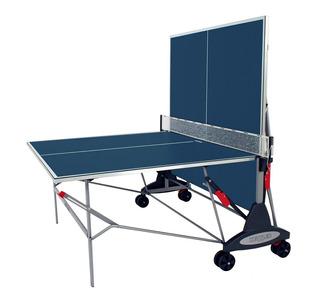 Mesa De Ping-pong Profesional Para Exteriores Set 2 Personas