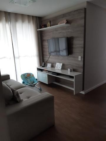 Apartamento Em Pari, São Paulo/sp De 55m² 2 Quartos À Venda Por R$ 445.000,00 - Ap938553