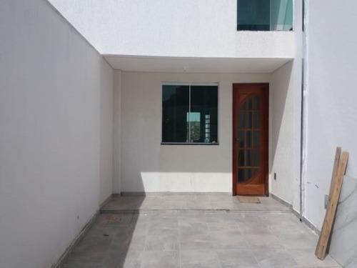 Imagem 1 de 8 de Casa Duplex À Venda, 2 Quartos, 1 Suíte, 1 Vaga, Santa Mônica - Belo Horizonte/mg - 853