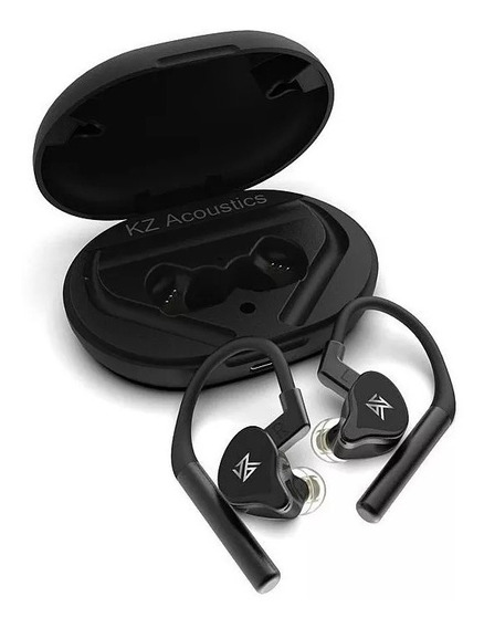 Fone De Ouvido Kz E10 Tws Bluetooth 5.0 10 Drivers Original