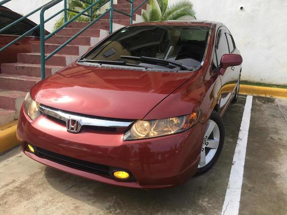Honda Civic Mm