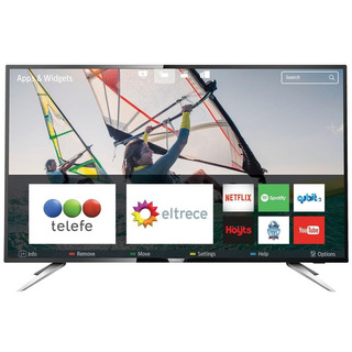 Smart Tv Philips 50 4k Ultra Hd 50pug6102/77