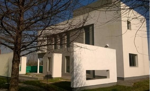 Casa Altos De Manzanares Pilar