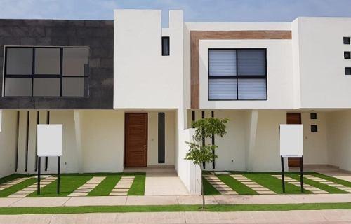 Casa En Venta Residencial Mayorca