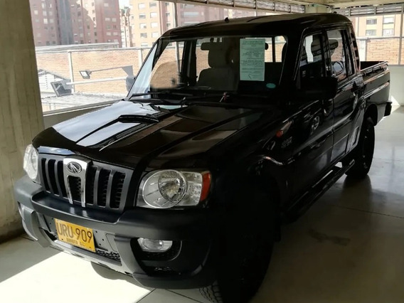 Mahindra Pick-up 2.5