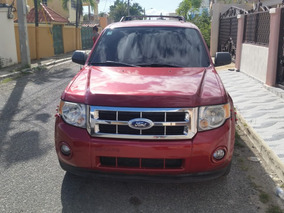Ford Escape 2012 Limited En San Pedro De Macori De Oportunda