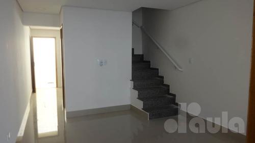 Vila Alice - Sobrado Novo Com 106m² - 1033-10794