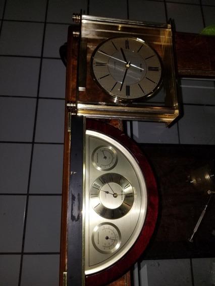Relojes Bulova De Mesa (para Reparar)