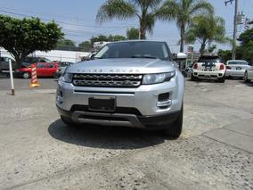 2015 Range Rover Evoque Pure Tech