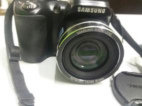 Camera Semi Profissional Samsung Wb100