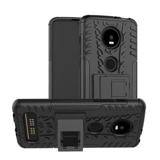 Capa Case Moto Z4 / Z4 Play Anti Impacto Shock Fibra Apoio