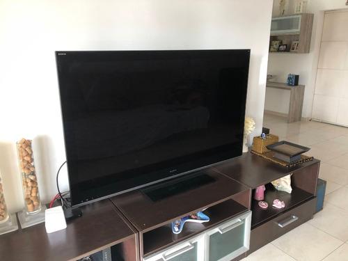 Tv 3d Led 60  Sony Xbr-60lx905 Full Hd C/ Conexão À Internet
