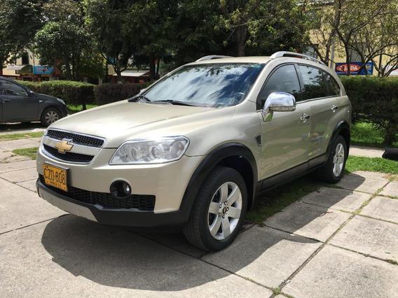 Chevrolet Captiva 3.2 Ltz 4x4 7p