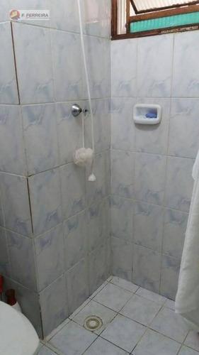 Apartamento Residencial À Venda, Parque Independência, São Paulo. - Ap0038