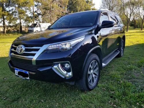Toyota Hilux Sw4 Tope De Gama
