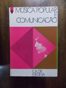 Livro Música Popular E Comunicação
