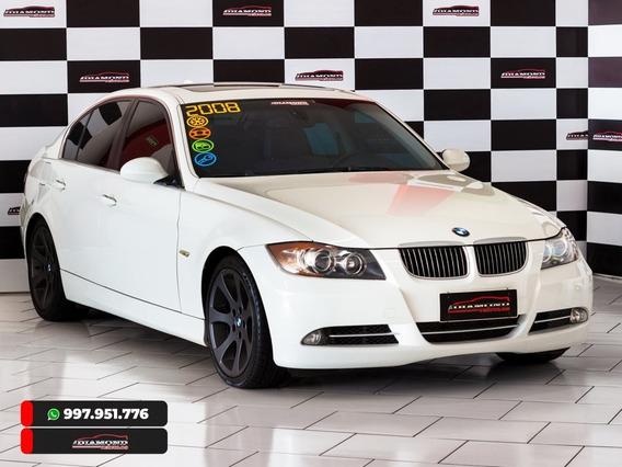 Bmw 335i 3.0 Sedan 24v Gasolina 4p Automático