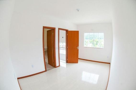 Casa Em Serra Grande, Niterói/rj De 76m² 2 Quartos À Venda Por R$ 350.000,00 - Ca334496