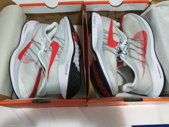 Tênis Nike Zoom Pegasus 35 Turbo Vermelho