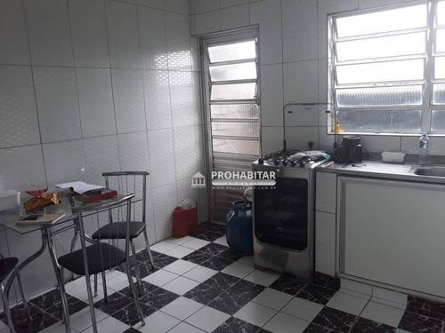 Casa À Venda, 60 M² Por R$ 200.000,00 - Jardim Alpino - São Paulo/sp - Ca3123